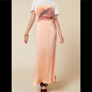 Reformation // Trice skirt
